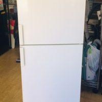 2016年製 無印良品 2ドア冷凍冷蔵庫 AMJ-14D-1 ダブリ