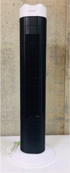 2018年製 アイリスオーヤマ タワーファン TFW-M72