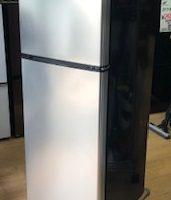 2018年製  アズマ  2ドア冷蔵庫  MR-ST136
