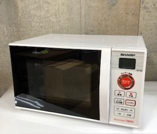2017年製  シャープ  電子レンジ  RE-TS3-W5