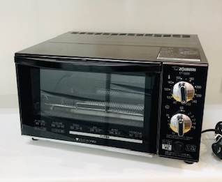 2014年製  象印  オーブントースター  ET-GS30