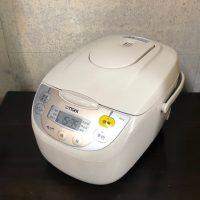 2015年製  タイガー 炊飯器 5.5合 JBH-G100
