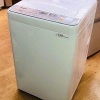 2018年製 パナソニック 5㎏ 全自動洗濯機 NA-F50B11