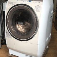 2011年製 日立 ドラム式洗濯機 BD-V5300R
