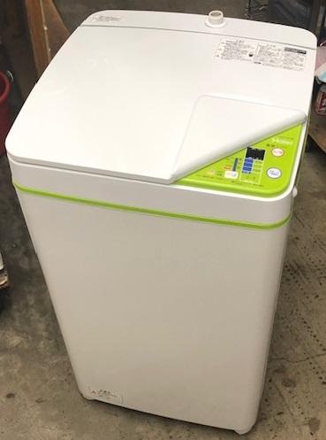2017年製 ハイアール 3.3㎏ 全自動洗濯機 JW-K33F