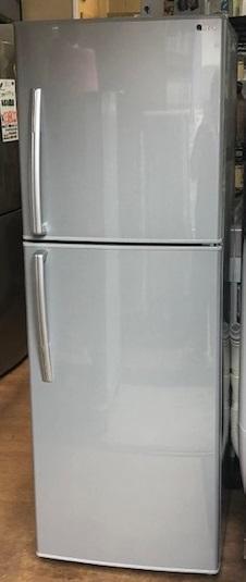 2016年製 ユーイング 2ドア冷蔵庫 UR-F230H