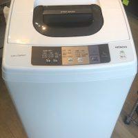 2017年製 日立 全自動洗濯機 NW-50A