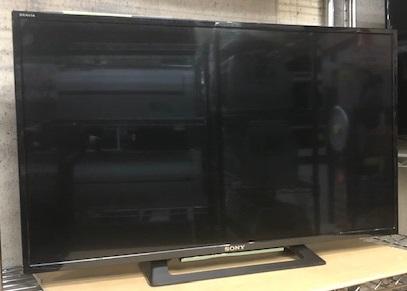 2017年製 ソニー 液晶テレビ KJ-32W500E