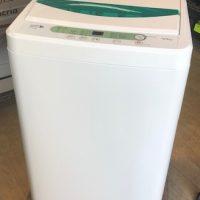 2016年製 ヤマダ電機 全自動洗濯機 YWM-T45A1