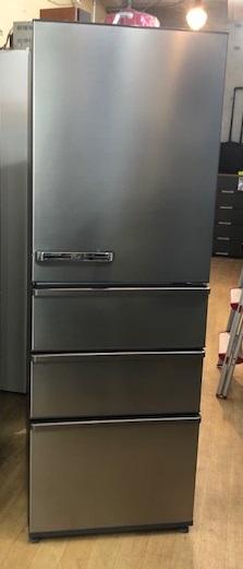 2018年製 アクア 4ドア冷蔵庫 AQR-SV36G(S)