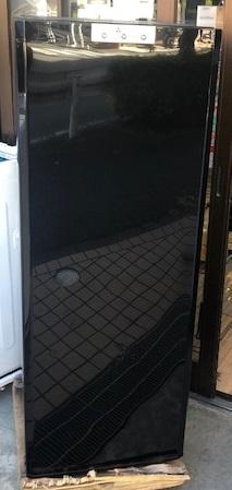 2014年製 三菱 ノンフロン冷凍庫 MF-U14Y-B