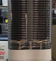 2012年製 ダイキン 遠赤外線暖房機 ERFT11MS