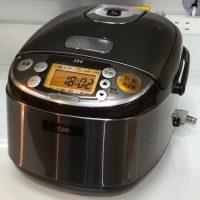 2015年製 象印 IH炊飯器 NP-GG05
