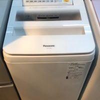 2018年製 パナソニック 全自動洗濯機 NA-FA70H6