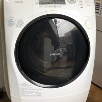 2014年製 東芝 ドラム式洗濯機 TW-G540L