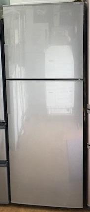 2018年製 シャープ 2ドア冷凍冷蔵庫 SJ-D23C-S