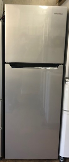 2018年製 ハイセンス 2ドア冷凍冷蔵庫 HR-B2301