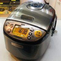 2017年製 象印 IH炊飯ジャー NP-GH05
