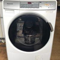 2015年製 パナソニック ドラム式洗濯機 NA-VD150L