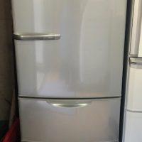 2014年製 アクア 3ドア冷凍冷蔵庫 AQR-271C(S)
