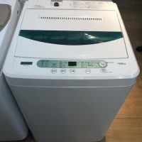 2019年製 ヤマダ電機 全自動洗濯機 YWM-T45G1