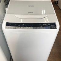 2017年 日立 全自動洗濯機 BW-V70A