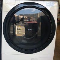 2014年製 パナソニック ドラム式洗濯機 NA-VX3500L