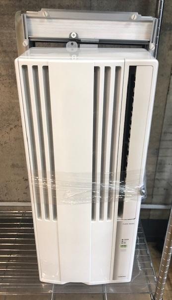 2018年製 コロナ ウィンドウエアコン CW-F1618