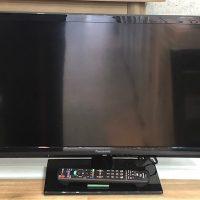 2014年製 パナソニック LED液晶テレビ TH-24A300