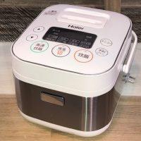 2019年製 ハイアール マイコンジャー炊飯器 JJ-M31D