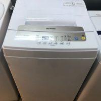 2020年製 アイリスオーヤマ 全自動洗濯機 IAW-T502EN