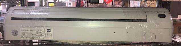 2019年製 コロナ 冷房専用ルームエアコン RC-2219R