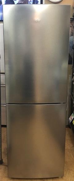 2017年製 ハイアール 2ドア冷凍冷蔵庫 JR-NF270A