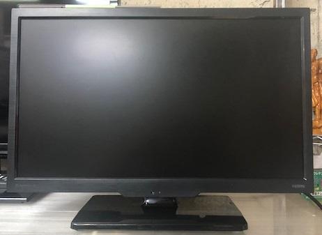 2015年製 ドウシシャ 液晶テレビ NTD19-01B