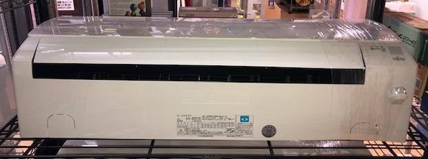 2016年製 富士通 ルームエアコン AS-405TK