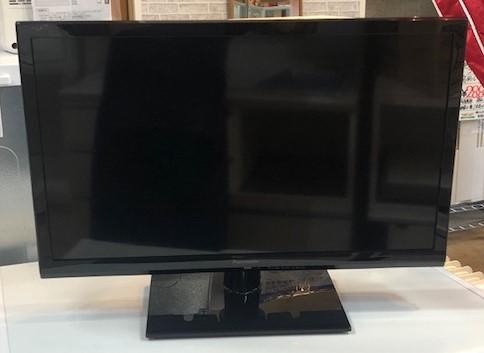 2015年製 パナソニック LED液晶テレビ TH-24C300