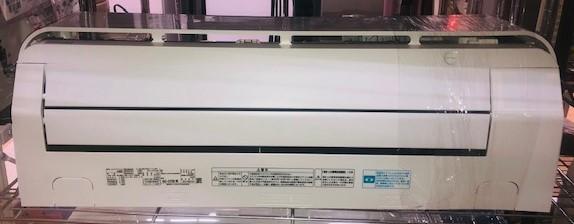 2019年製 東芝 ルームエアコン RAS-E22AR