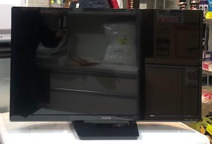 2019年製 フナイ LED液晶テレビ FL-32H1010