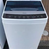 2016年製 ハイアール 全自動洗濯機 JW-C55A