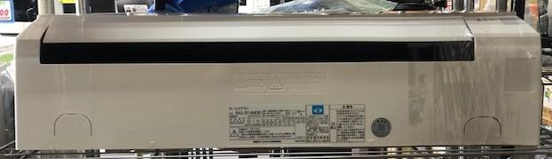 2014年製 東芝 ルームエアコン RAS-2514M(W)