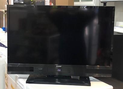 2015年製 三菱 LED液晶テレビ LCD-A32BHR7A