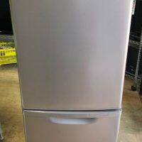 2017年製 パナソニック 2ドア冷凍冷蔵庫 NR-B149W-T