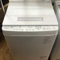 2020年製 東芝 全自動洗濯機 AW-10SD8(W)