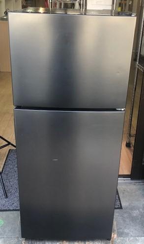 2020年製 マキシゼン 2ドア冷凍冷蔵庫 JR118ML01GM