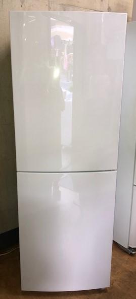 2018年製 ハイアール 2ドア冷凍冷蔵庫 JR-NF218A