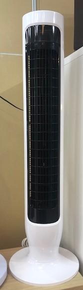 2016年製 日立 縦型扇風機 スリムファン KSF-DC910