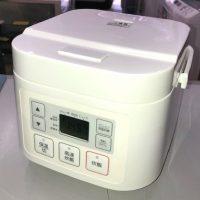 ニトリ マイコン炊飯ジャー SN-A5