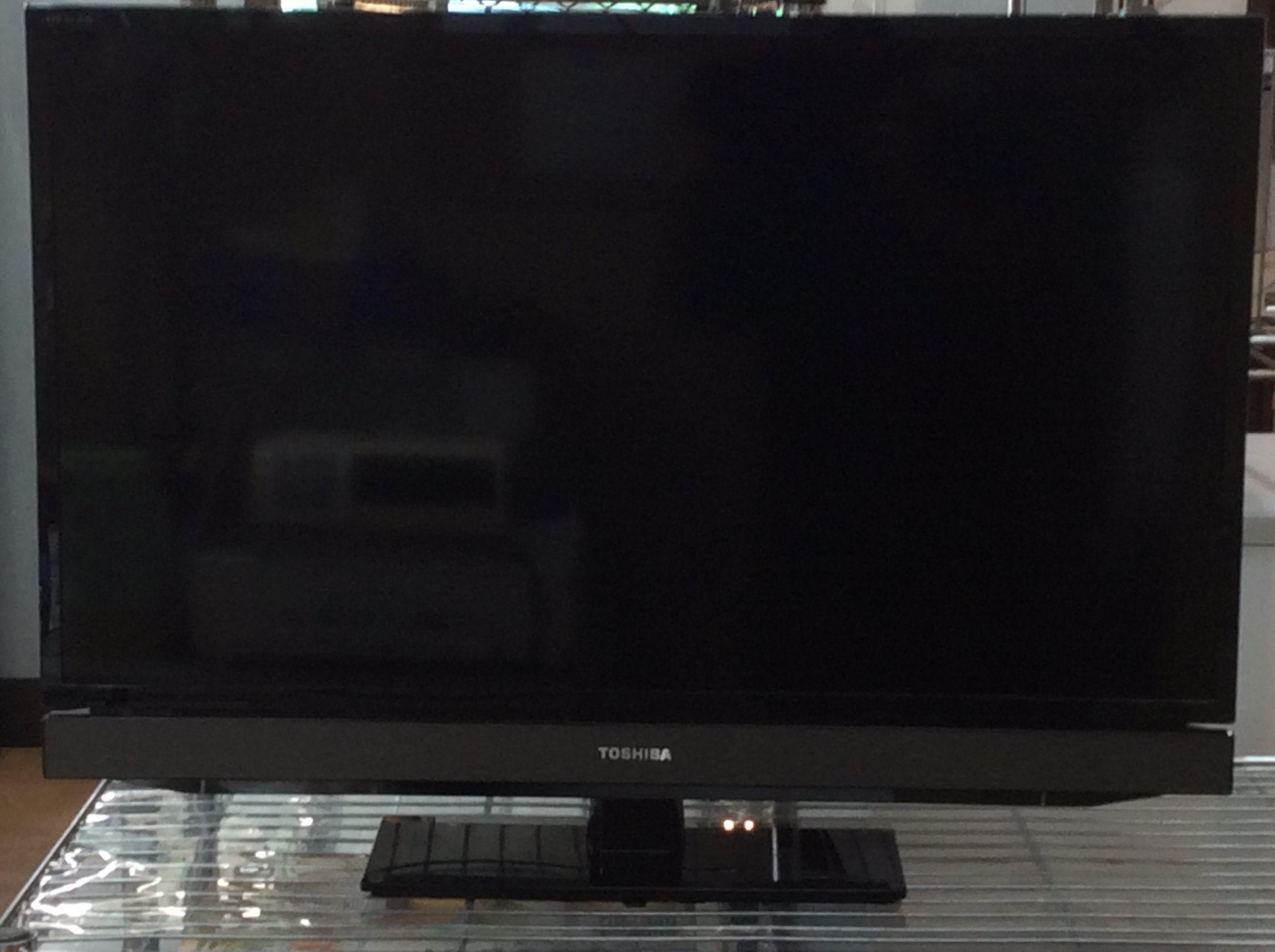 東芝 液晶カラーテレビ 32インチ 13年製 32S5