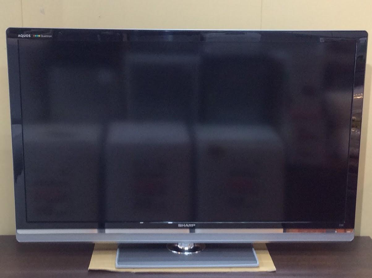 2011年 シャープ 液晶テレビ LC-52LX3