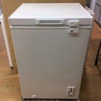マクスゼン 冷凍庫 2020年製 JF100ML01WH